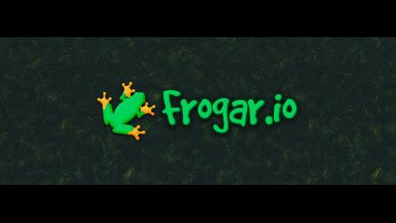 Frogar.io - The Community Awakens!